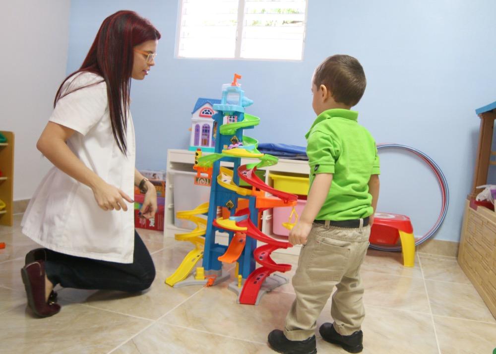 Resultado de imagen para discapacidad autismo terapias